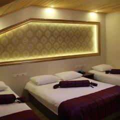 Ayder Resort Hotel спа