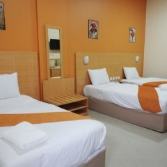 Отель Al Salam Inn Hotel Suites ОАЭ, Шарджа - отзывы, цены и фото номеров - забронировать отель Al Salam Inn Hotel Suites онлайн комната для гостей фото 4