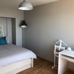 Отель 2 Bedroom Flat With Stunning Sea Views and Balcony Брайтон удобства в номере