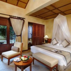 Отель Sai Gon Mui Ne Resort комната для гостей фото 4