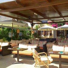 Отель Nostos Hotel Греция, Остров Санторини - отзывы, цены и фото номеров - забронировать отель Nostos Hotel онлайн бассейн