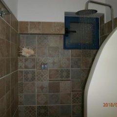 Отель Flisvos ванная фото 2
