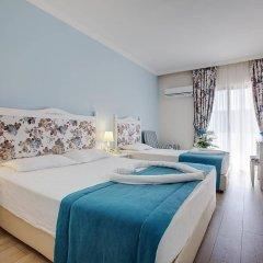 Altinorfoz Hotel Турция, Силифке - отзывы, цены и фото номеров - забронировать отель Altinorfoz Hotel онлайн комната для гостей фото 2