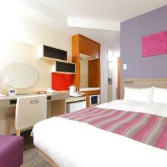 Hotel MyStays Asakusa удобства в номере