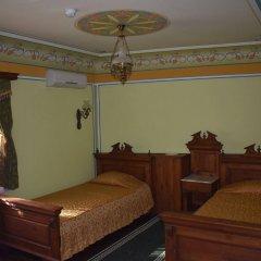 Семейный отель Ренесанс комната для гостей фото 5