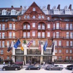 Отель Claridge's фото 4
