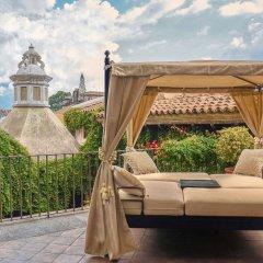 El Convento Boutique Hotel Алотенанго фото 5
