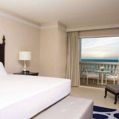 Отель Hyatt Ziva Rose Hall Ямайка, Монтего-Бей - отзывы, цены и фото номеров - забронировать отель Hyatt Ziva Rose Hall онлайн комната для гостей фото 2