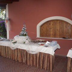 Hotel Le Rotonde Массароза помещение для мероприятий фото 2