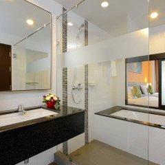 Отель Kata Sea Breeze Resort ванная