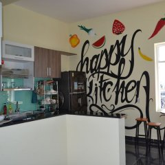 Big Home Dalat - Hostel Далат фото 15