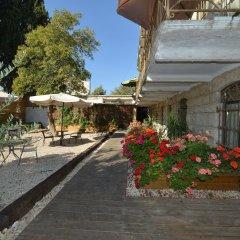 The Little House In Bakah Израиль, Иерусалим - 3 отзыва об отеле, цены и фото номеров - забронировать отель The Little House In Bakah онлайн фото 7
