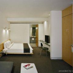 Отель Habita комната для гостей