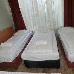 Отель Budget Dam Hotel Нидерланды, Амстердам - отзывы, цены и фото номеров - забронировать отель Budget Dam Hotel онлайн комната для гостей