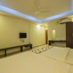 Отель OYO 11875 Home Exotic Stay Siolim Гоа удобства в номере