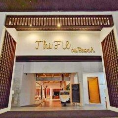 Отель Kacha Resort and Spa Koh Chang интерьер отеля фото 3