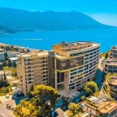Отель Harmonia Черногория, Будва - отзывы, цены и фото номеров - забронировать отель Harmonia онлайн фото 9