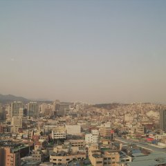 Chisun Hotel Seoul Myeongdong балкон