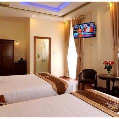 Queen Villa Hotel Далат