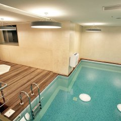 Tunel Residence Турция, Стамбул - отзывы, цены и фото номеров - забронировать отель Tunel Residence онлайн бассейн фото 3