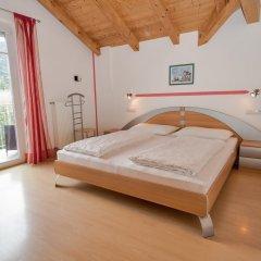 Отель Ferienwohnungen Gamper Лана комната для гостей