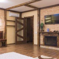 Гостиница Russkiy dvor комната для гостей фото 4