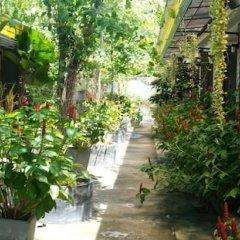 Отель Greenery Resort Koh Tao фото 13