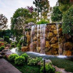 Отель Doubletree by Hilton Los Angeles Downtown США, Лос-Анджелес - 8 отзывов об отеле, цены и фото номеров - забронировать отель Doubletree by Hilton Los Angeles Downtown онлайн