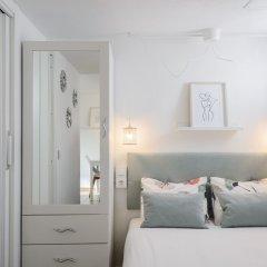 Отель Charming Lavapiés City Center Мадрид комната для гостей