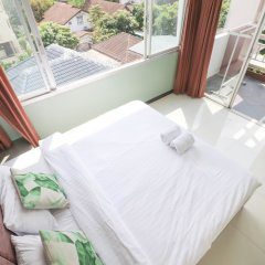 Апартаменты Bangkok Two Bedroom Apartment Бангкок фото 7