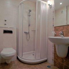 Отель Holiday Village Kochorite Пампорово ванная фото 2