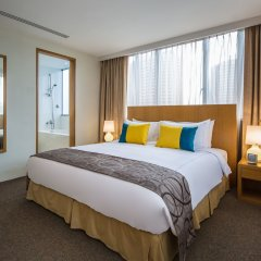 Отель Park Avenue Clemenceau Сингапур, Сингапур - отзывы, цены и фото номеров - забронировать отель Park Avenue Clemenceau онлайн фото 3
