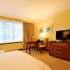 Отель Regent Warsaw Польша, Варшава - 7 отзывов об отеле, цены и фото номеров - забронировать отель Regent Warsaw онлайн удобства в номере фото 2