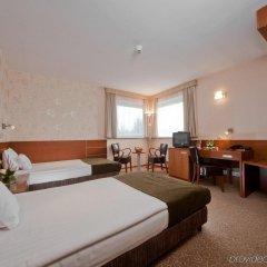 Vivaldi Hotel Познань комната для гостей