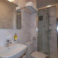 Отель Melantrich Чехия, Прага - 12 отзывов об отеле, цены и фото номеров - забронировать отель Melantrich онлайн ванная