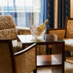 Отель Prater Vienna Австрия, Вена - 12 отзывов об отеле, цены и фото номеров - забронировать отель Prater Vienna онлайн удобства в номере фото 2