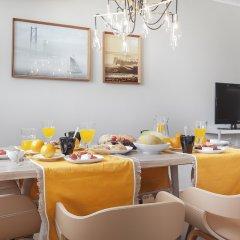 Апартаменты Sweet Inn Apartments Alfama питание
