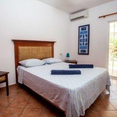 Отель El Dorado Bavaro Home Доминикана, Пунта Кана - отзывы, цены и фото номеров - забронировать отель El Dorado Bavaro Home онлайн комната для гостей фото 2