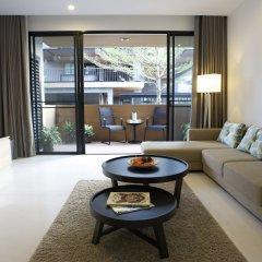 Отель The Silver Palm Rama 9 - Bangkok комната для гостей фото 4