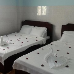 Thanh Nam 2 Mini Hotel комната для гостей фото 5