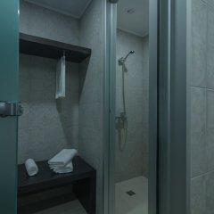 Апартаменты Ourania Apartments ванная фото 2