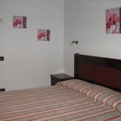 Hotel Ristorante La Scogliera Амантея комната для гостей фото 5