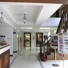 Отель The Grand Sathorn Таиланд, Бангкок - отзывы, цены и фото номеров - забронировать отель The Grand Sathorn онлайн интерьер отеля фото 2
