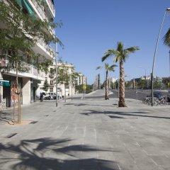 Отель BBarcelona Marina Flats фото 2