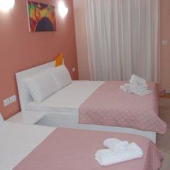 Отель Villa Green Garden Албания, Саранда - отзывы, цены и фото номеров - забронировать отель Villa Green Garden онлайн комната для гостей