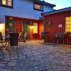 Отель Gamlebyen Hotell- Fredrikstad фото 6