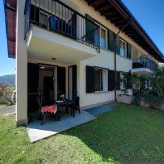 Отель Residence Isolino Италия, Вербания - отзывы, цены и фото номеров - забронировать отель Residence Isolino онлайн фото 9
