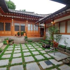 Отель So Hyeon Dang Hanok Guesthouse Южная Корея, Сеул - отзывы, цены и фото номеров - забронировать отель So Hyeon Dang Hanok Guesthouse онлайн