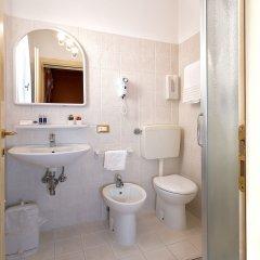 Hotel Conterie ванная
