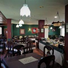 Отель Suite Aparthotel El Refugio de Aran Vielha гостиничный бар